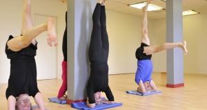 Le studio M Yoga de Québec